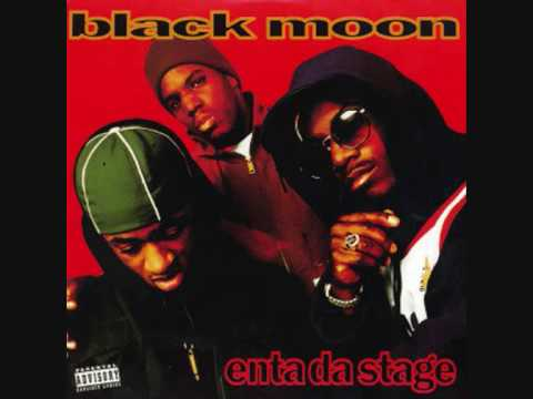 Black Moon - I Gotcha Open
