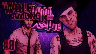 The Wolf Among Us: Episode 2 Part 3 - PUDDING & PIE (Telltale Game Series)