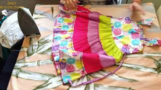 Clothes Folding Tips || Cloths Ironing Tips || Indian And Western Clothes Organization