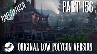 FF7 Longplay – Part 156: Yuffie fights her Dad in the Wutai Pagoda
