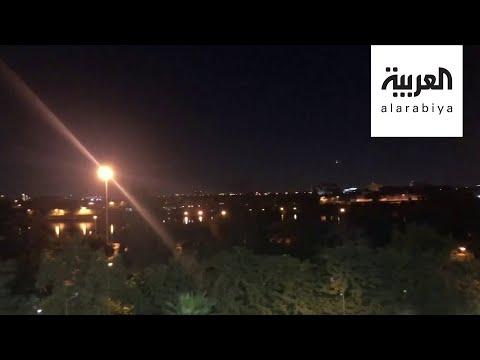إحباط هجوم صاروخي على السفارة الأميركية في بغداد  - نشر قبل 4 ساعة