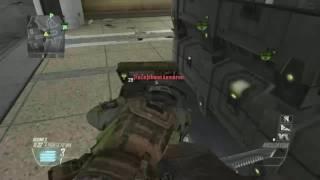ARMY XxX BLOOD - Black Ops II Game Clip