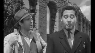 BRAVISSIMO Film Completo con ALBERTO SORDI