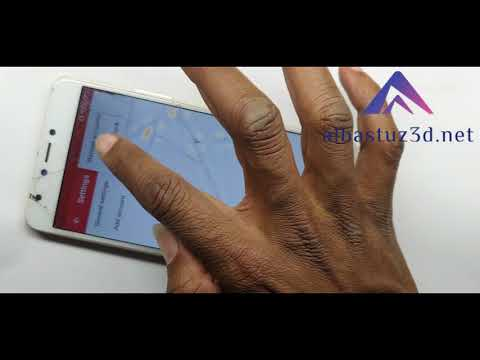 This tutorial will guide you on how to hard reset or factory reset, forgot password recovery without.