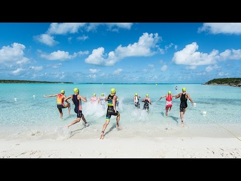 Island House Invitational Triathlon 2015 | Full Television Show