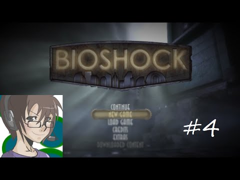 LOSING RESOURCES! l Bioshock #4