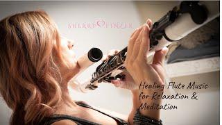 Sherry Finzer - New Age Flutist and Composer - Heart Dance Recordings - Phoenix, AZ