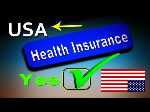 Health Insurance Explained-Health Insurance in USA-America 2017181920