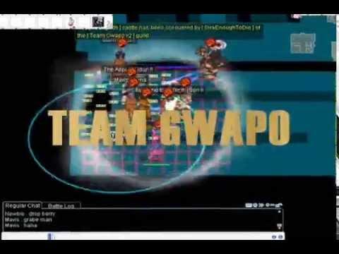 Team Gwapo Woe :D