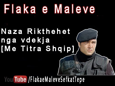 flaka e maleve serdar - photo #9