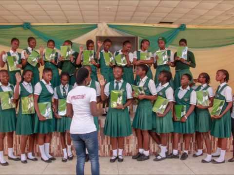 LIFE AFTER ABUSE AWARENESS INTERNATIONAL SCHOOL LAGOS OUTREACH