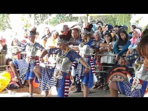 Jathilan Putri Sanggar Sadar Budaya full HD