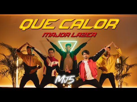 Download Lagu  Major Lazer x MJ5 - Que Calor Ft. J Balvin & El alfa Mp3 Free