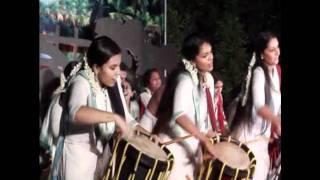 Dubai keralotsavam Panchari Melam.....wmv