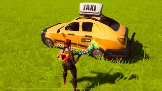 How To Drive Cars In Fortnite Chapter 2 Season 3 - Creative Map (NOT CLICKBAIT) YouTube Videos