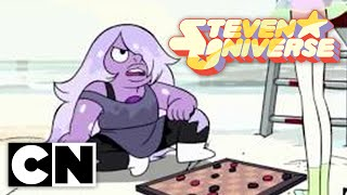 Steven Universe - Giant Woman (Preview) Clip 1