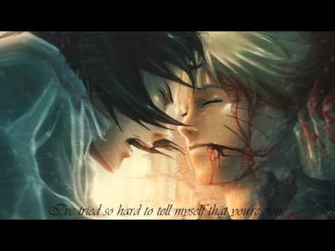 NightcoreMale - My Immortal (with lyrics)