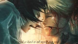 Repeat youtube video NightcoreMale - My Immortal (with lyrics)