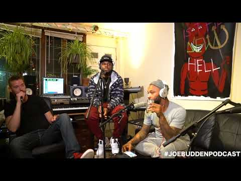 Ranking The Best Rappers Of All-Time | The Joe Budden Podcast