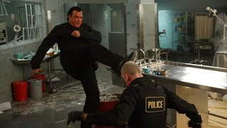 Driven to Kill 2009 Action, Crime, Thriller - Steven Seagal, Mike Dopud, Igor Jijikine