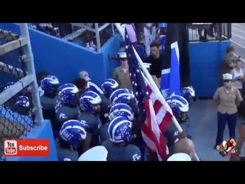 Highlghts - #1 Apopka vs # 5 Dr Phillips (Sunday after)