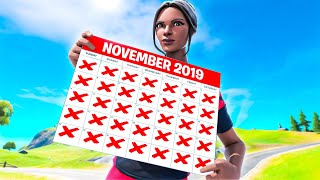 My Best 'BIG BRAIN' Moments of The Month (November Highlights 2019) | Bugha