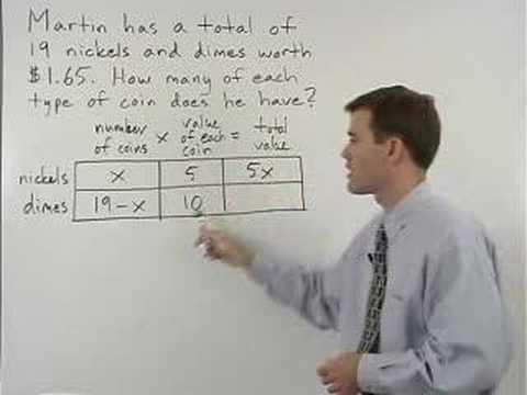 coin-word-problems---mathhelp.com---algebra-help