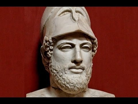 Pericles' Funeral Oration (Thucydides Excerpt)