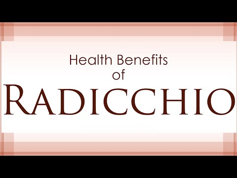 Radicchio Nutritional Facts Health Benefits of Radicchio Super Vegetables