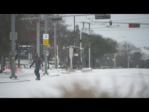 Winter storm impacts D-FW: As temperatures drop again, millions remain without power in North Texas