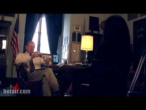 Sen. James Inhofe on the global warming scam.