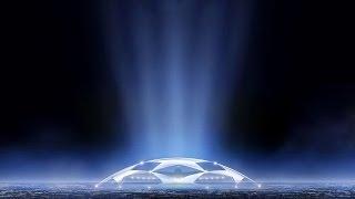 SORTEO CUARTOS DE FINAL UEFA CHAMPIONS LEAGUE