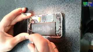 Iphone 4 Замена модуля дисплей + сенсор replacement LCD + touch