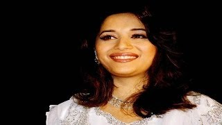 I Would Love To Work With Shahrukh Khan - Madhuri Dixit