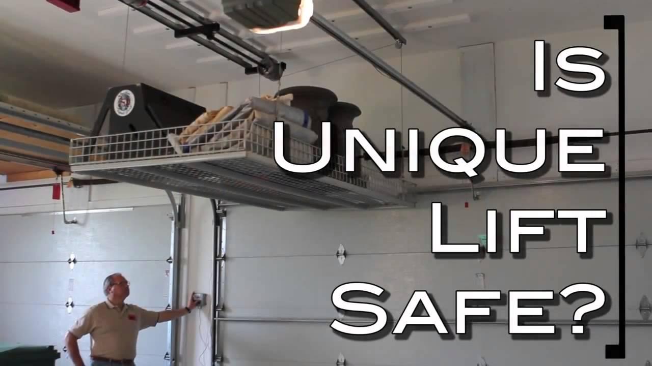 Unique Lift Youtube