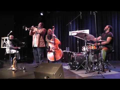 Well You Needn't  performed by The Mike Wade Quartet