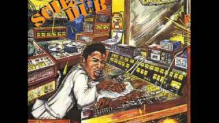 Scientist - Every Dub Shall Scrub