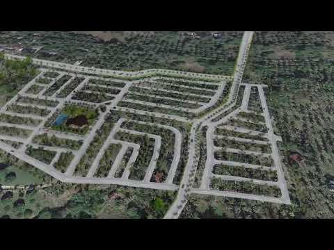 ISLAND HILLS VILLAGE RESORT - Sto Niño, Samal City, Davao