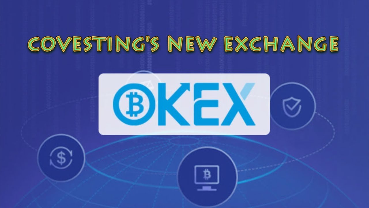 how to use okex exchange