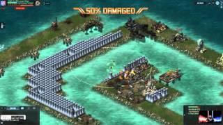 Return of the Gun Boats