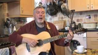 Steve Tilston - The road when I was young
