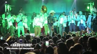"""""""Te Olvidare"""" {Version Banda} Remmy Valenzuela Desde El Potreros Night Club En Vivo 2014"""