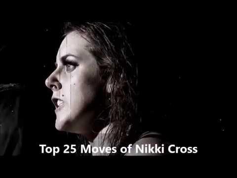 Top 25 Moves of Nikki Cross (Nikki Storm)