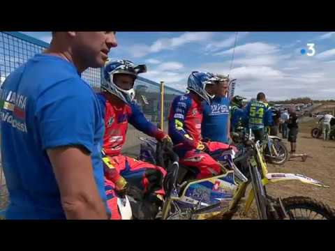 Calendrier Side Car Cross 2019.Championnats Du Monde De Side Car Cross 2018 En Haute Saone