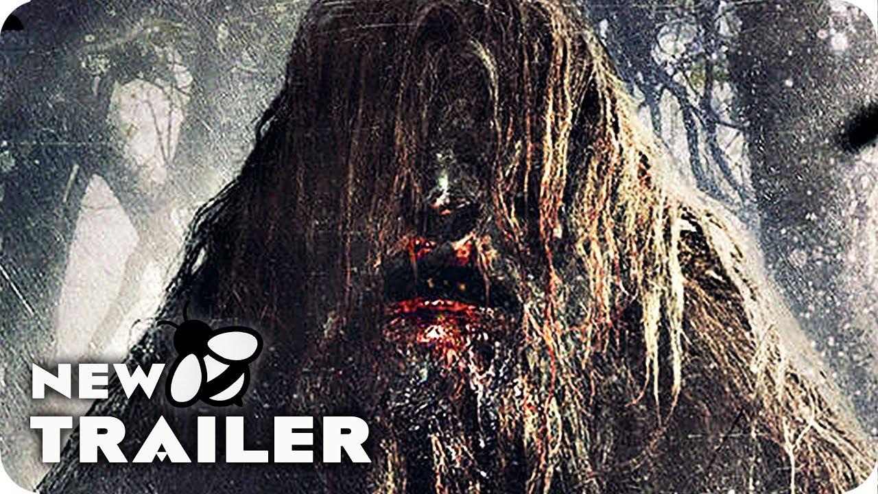 Big Legend Trailer (2018) Action Movie