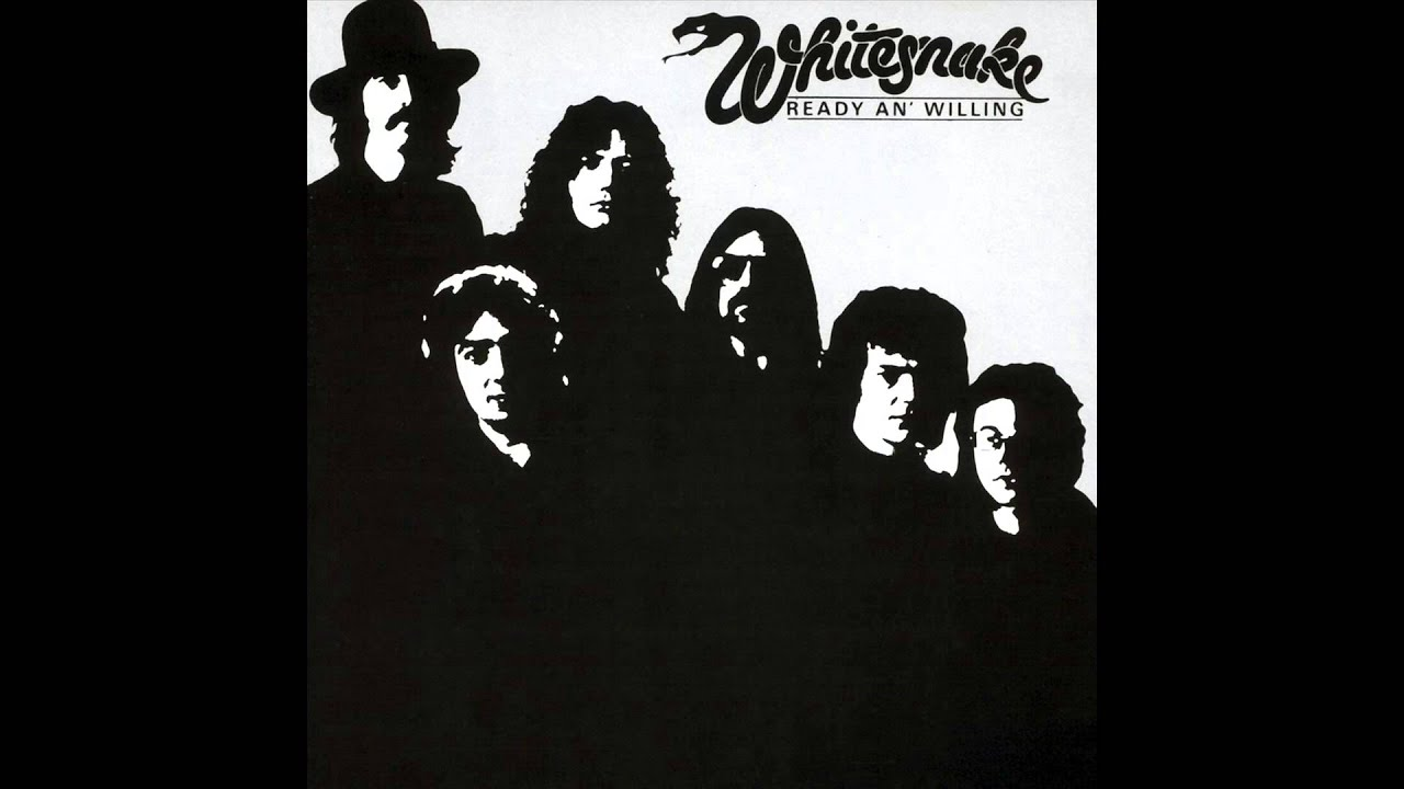 Whitesnake - Ready An' Willing - YouTube