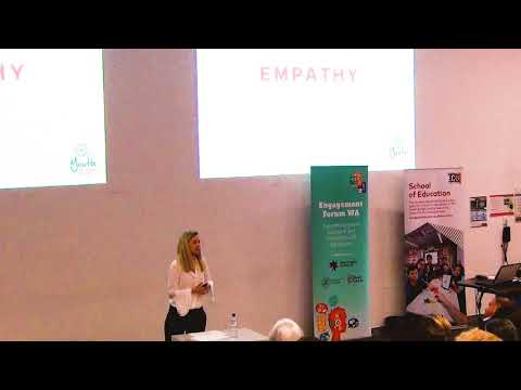 Changing the Story: Keynote Presentation at the 2017 Education Engagement Forum