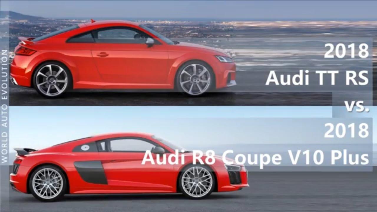 Kekurangan Audi Tt R8 Top Model Tahun Ini