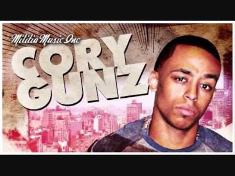 Cory Gunz- Loco ft. Ryan Leslie