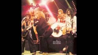 Watch New York Dolls Its Too Late video